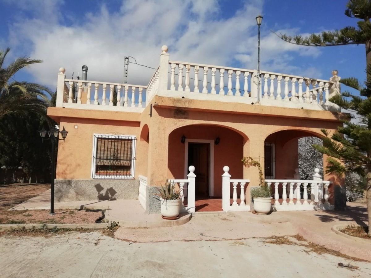 Casa Rural en Venta en  Rebolledo