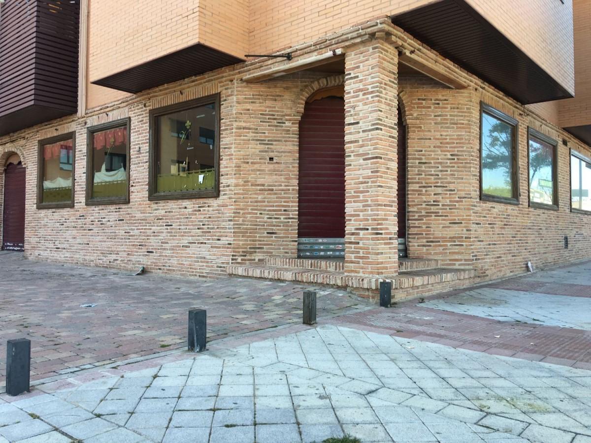 Local commercial  à louer à  Fuenlabrada