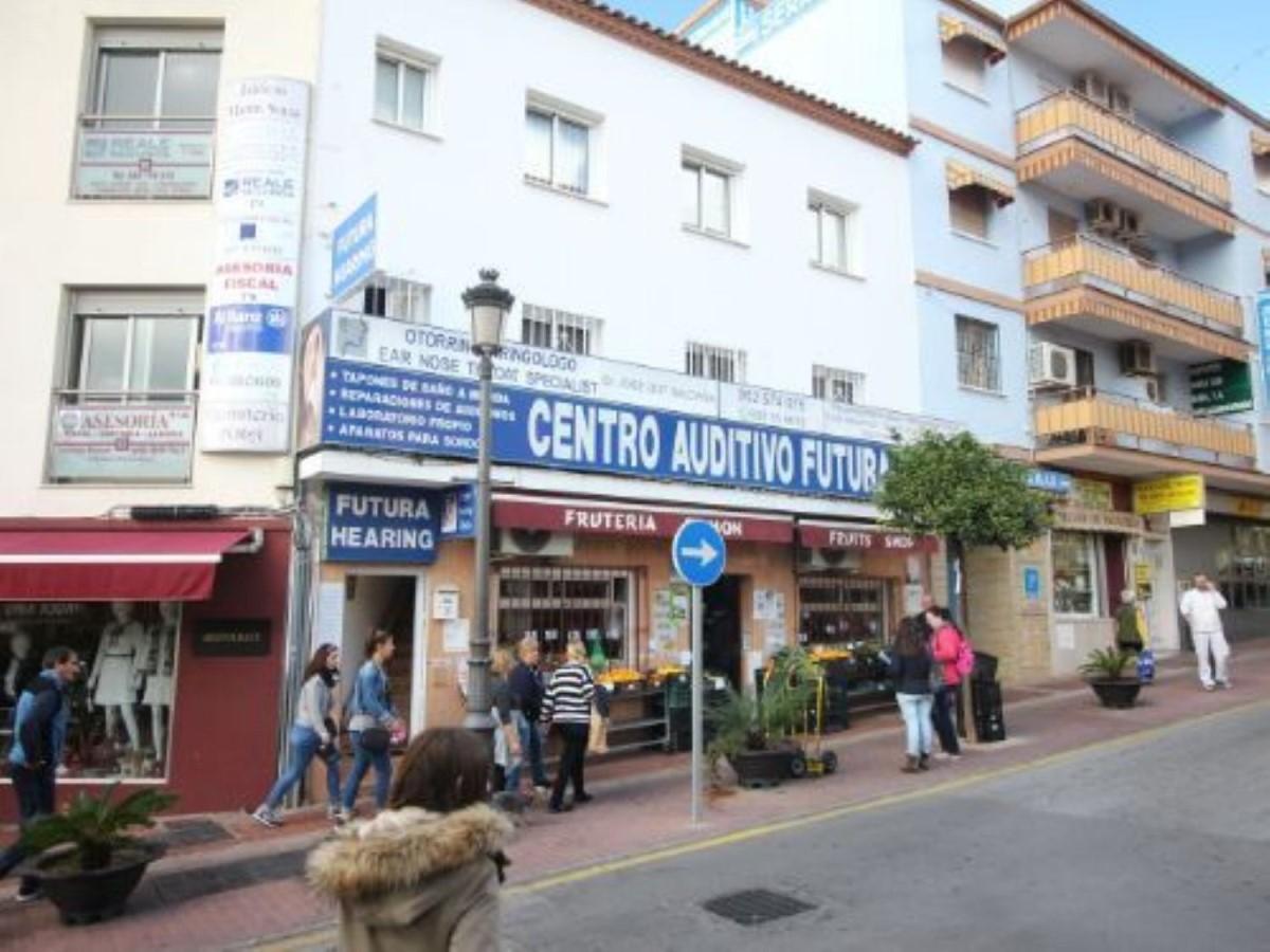 Edificio Mixto en Venta en  Benalmádena