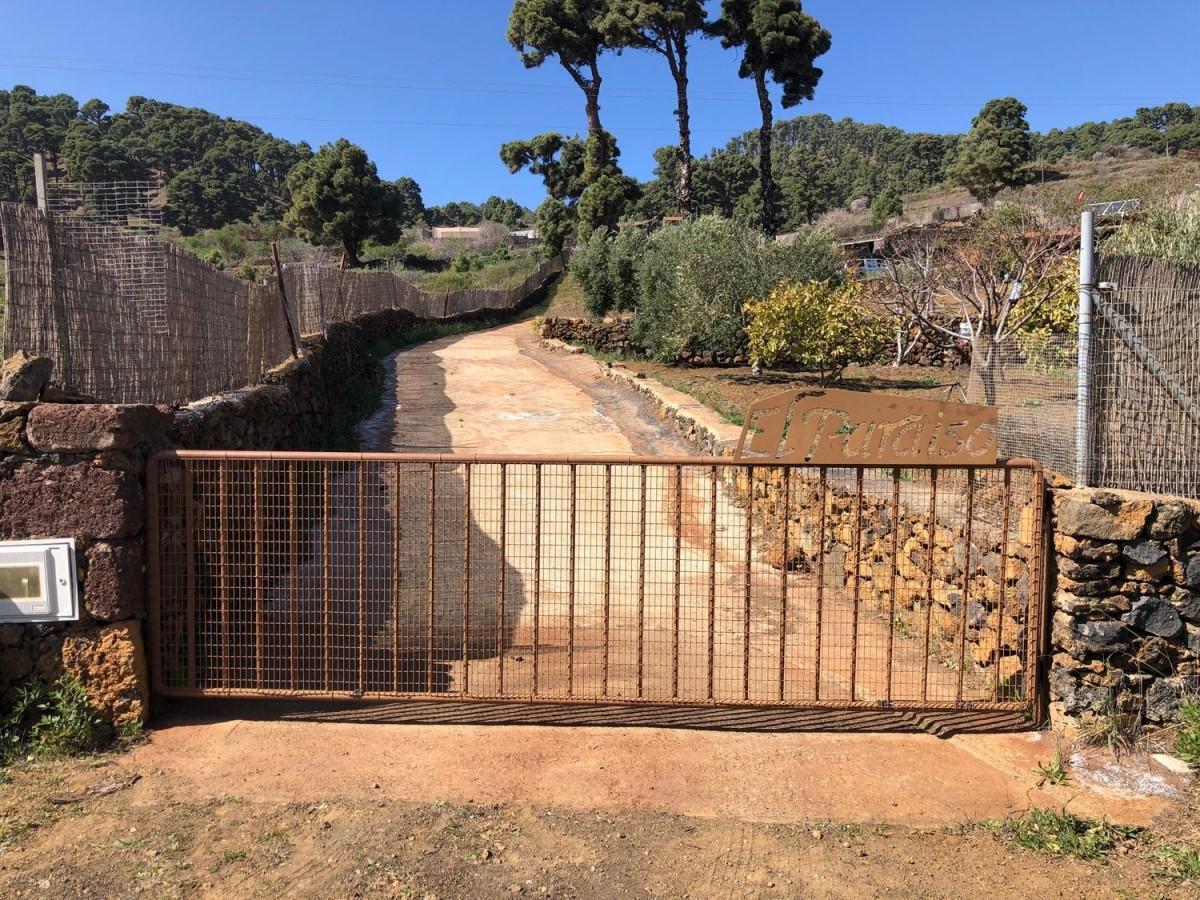 Suelo No Urbano en Venta en  El Pinar