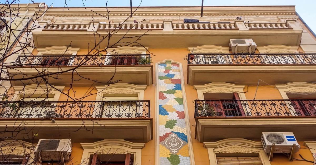 Piso en Venta en Sants-Montjuïc, Barcelona