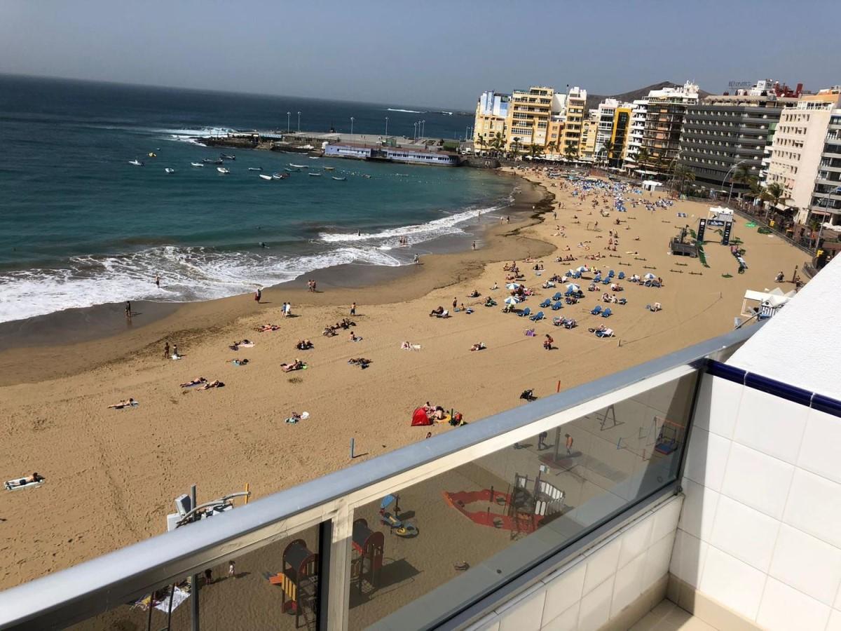 Atico en Alquiler en Canteras-Puerto, Palmas de Gran Canaria, Las