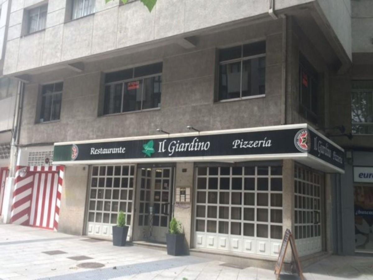Local Comercial en Alquiler en Ensanche - Juan Florez, Coruña, A