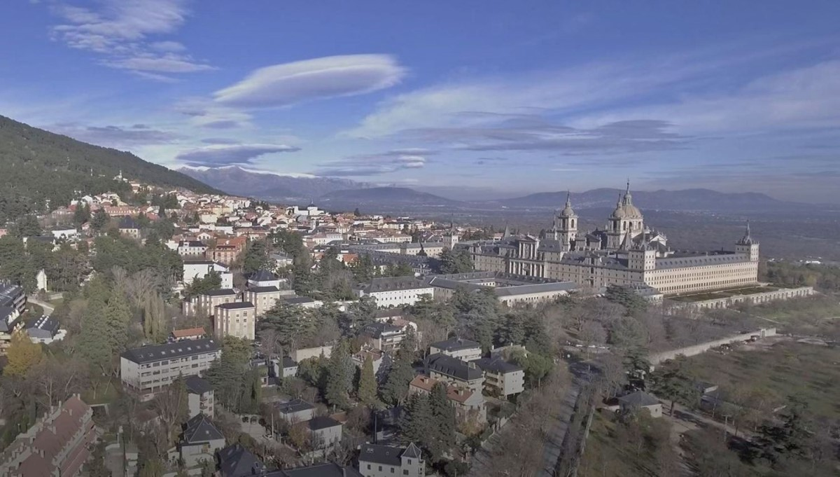 Suelo Urbano en Venta en  San Lorenzo de El Escorial