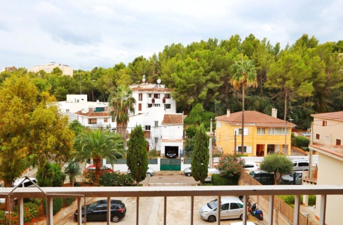 Piso en Venta en Genova - Bonanova - Sant Agustí, Palma de Mallorca