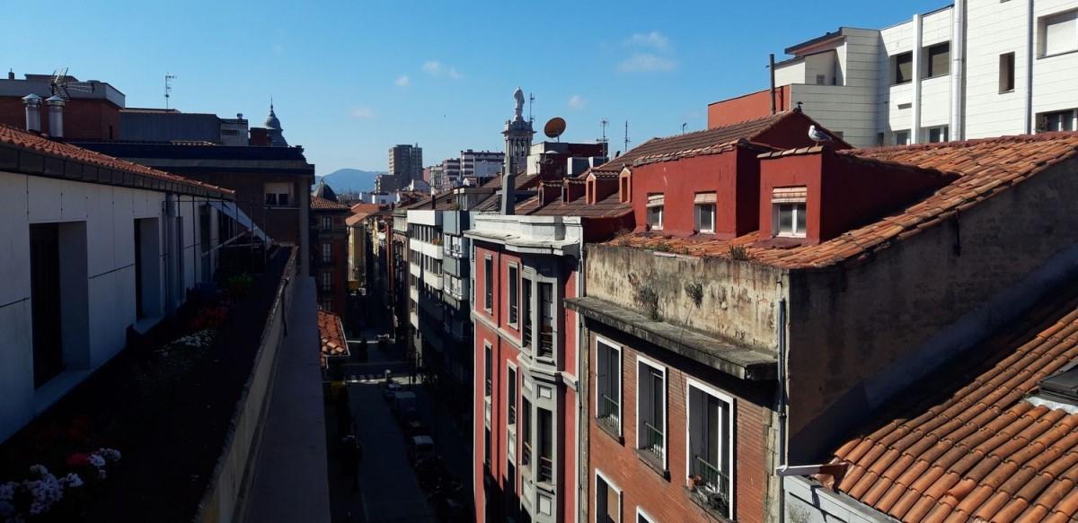 Dúplex en Venta en Centro, Gijón