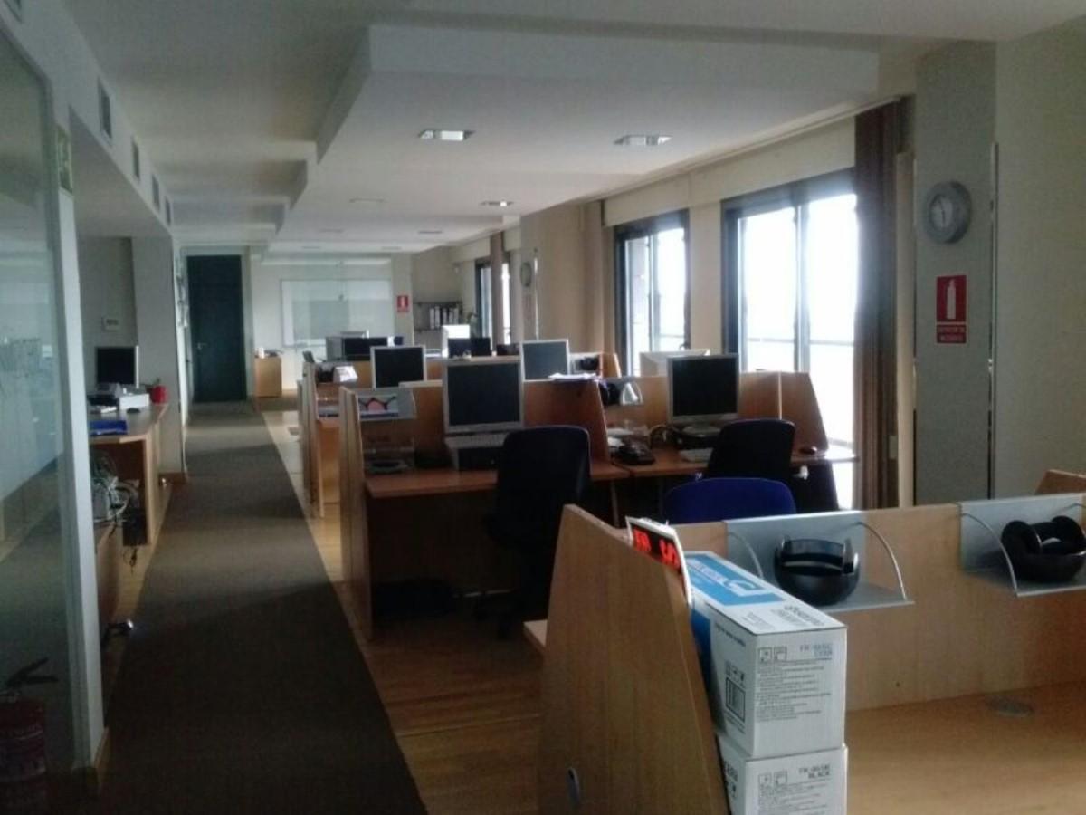 Oficina en Venta en Campodón - Ventorro Del Cano, Alcorcón