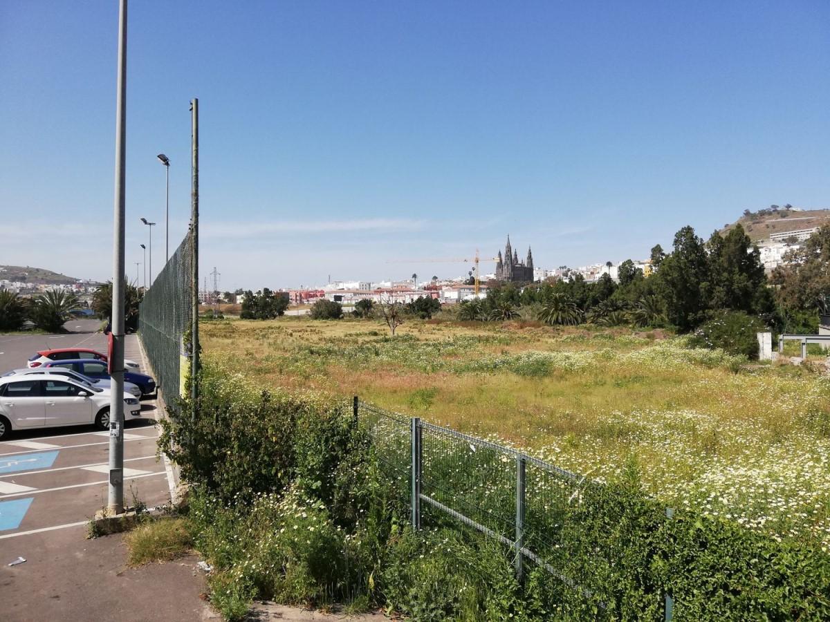 Suelo Urbano en Venta en  Arucas