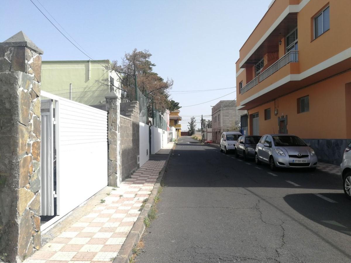 Suelo Urbano en Venta en  Güimar