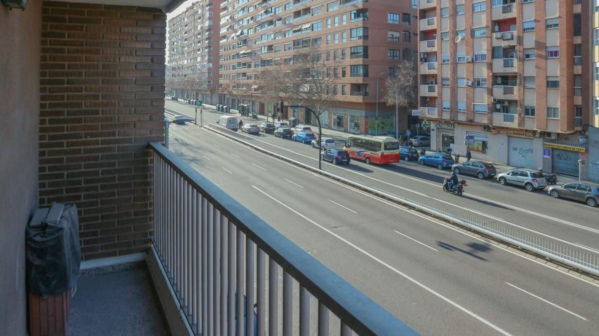 Piso en Alquiler en Campanar, València