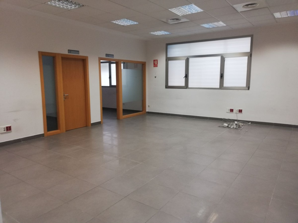Oficina en Venta en  Mislata