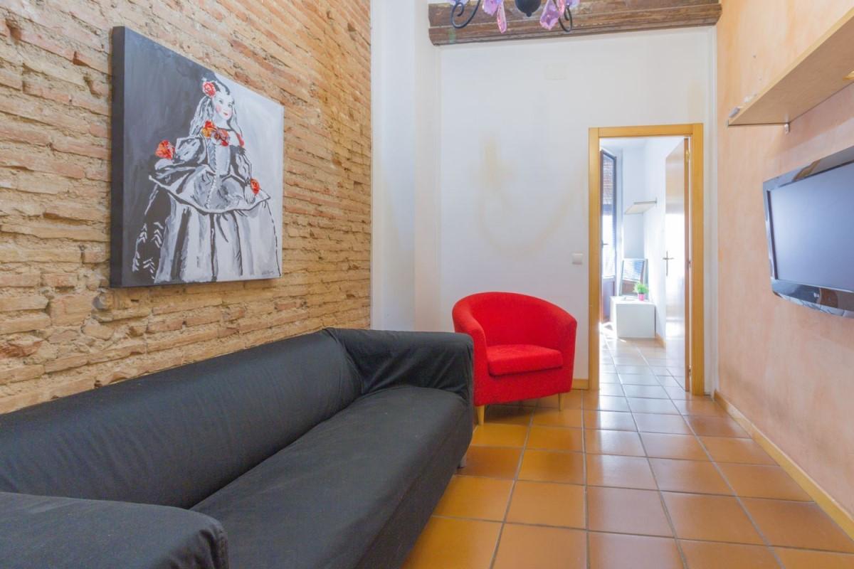 Apartment  For Sale in Ciutat Vella, València