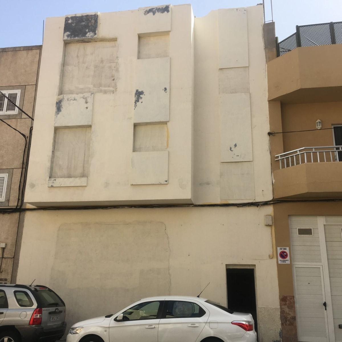 Edificio Mixto en Venta en  Santa Lucía de Tirajana