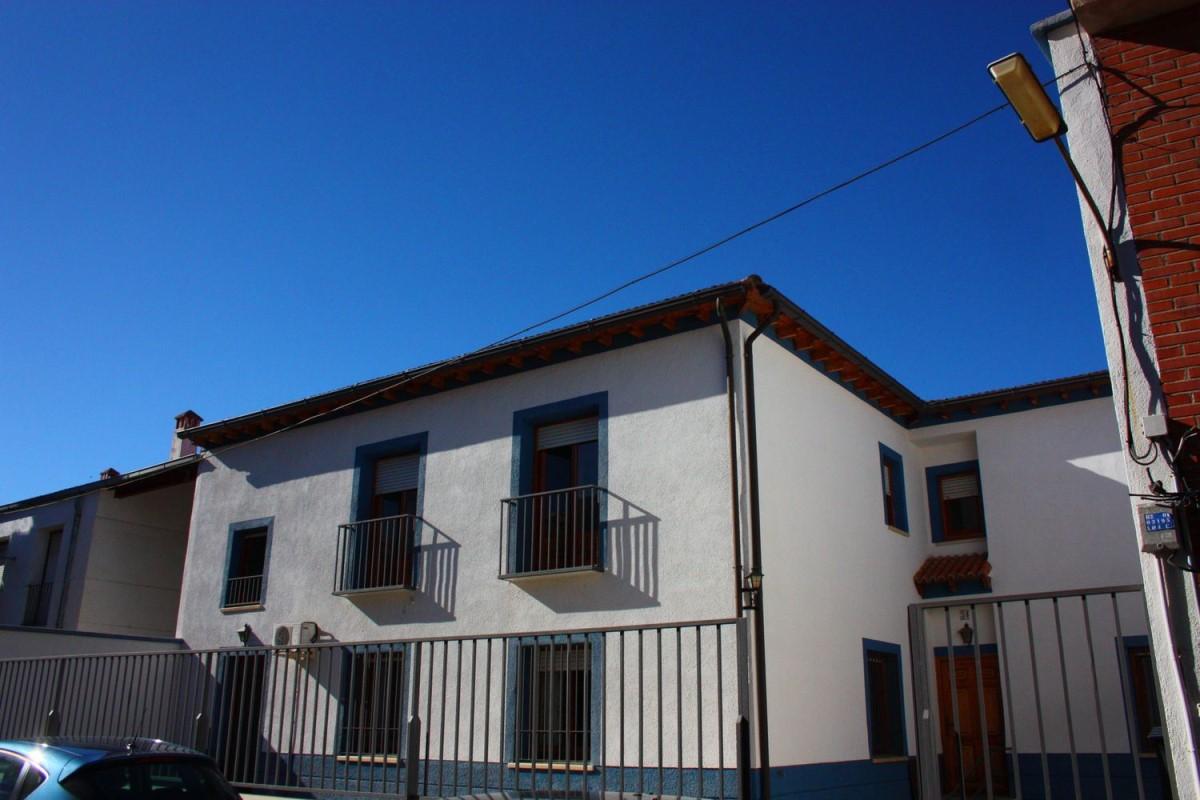 Casa Rural en Venta en  Belvís de la Jara