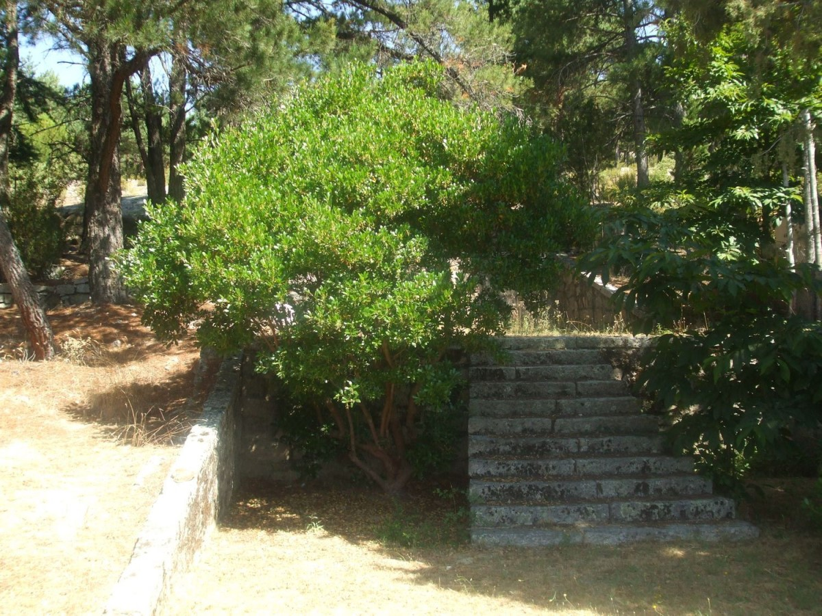 Suelo Urbano en Venta en  Becerril de la Sierra