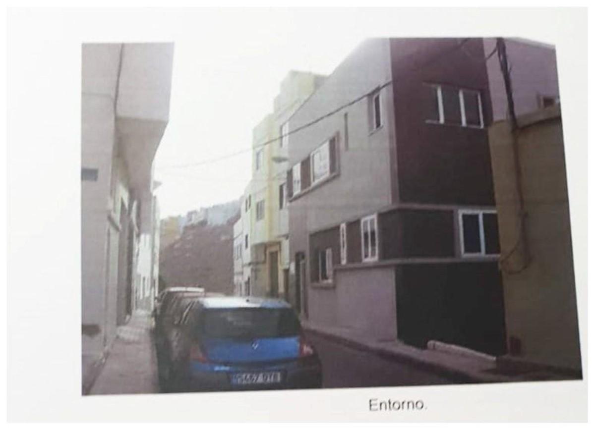 Dúplex en Venta en Carretera Del Centro - Cono Sur, Palmas de Gran Canaria, Las