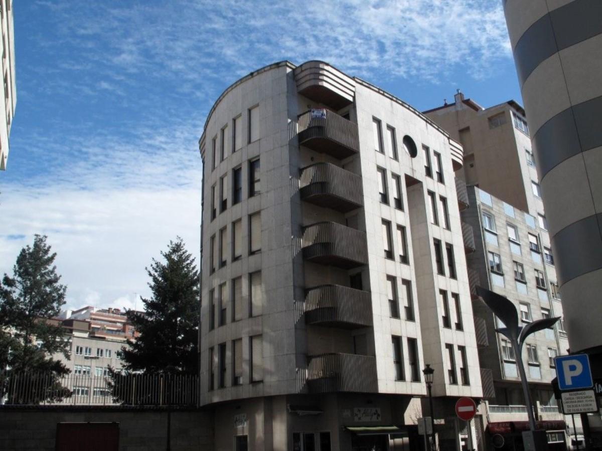 Piso en Alquiler en Casco Viejo - Berbes, Vigo