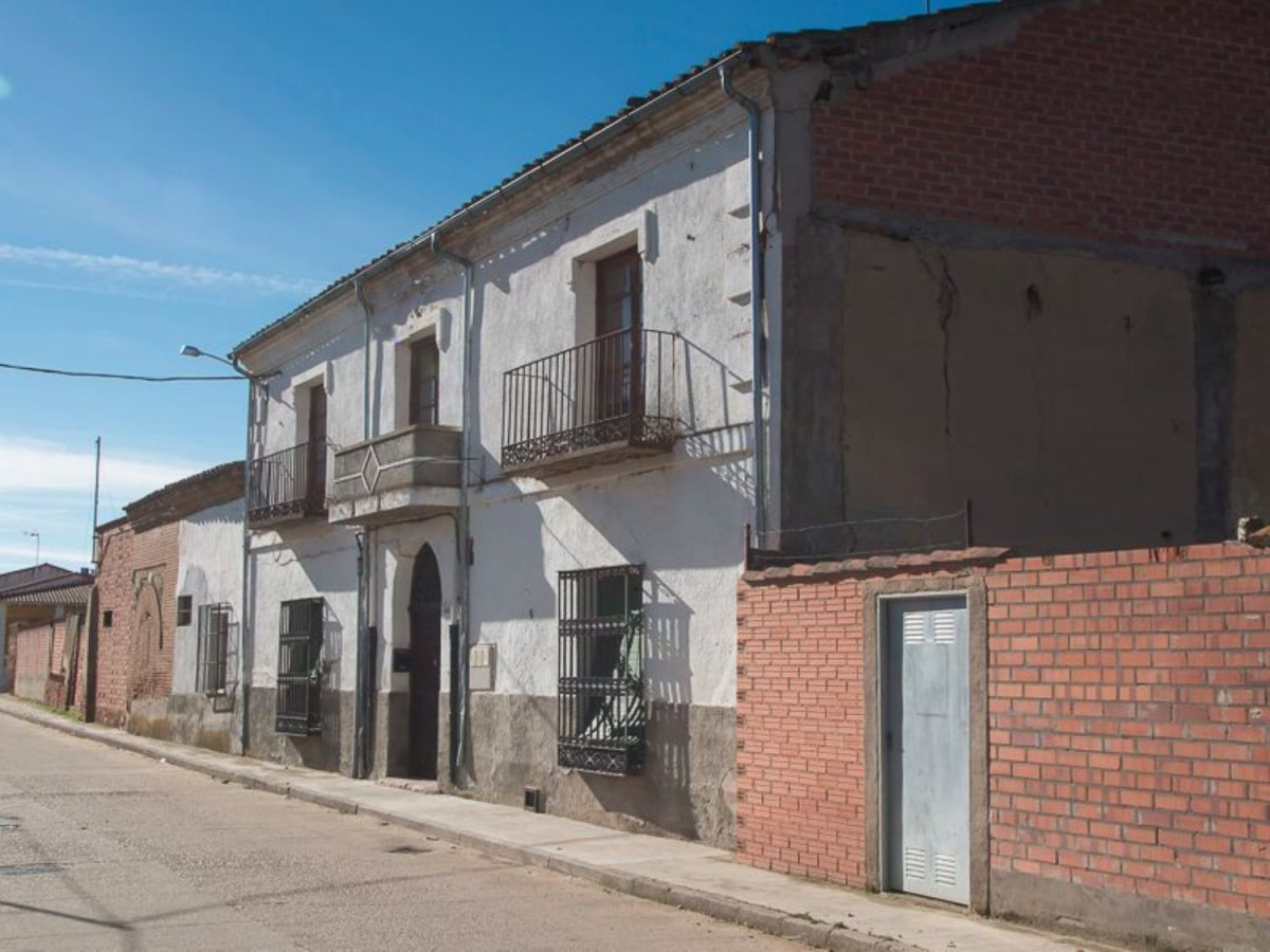 Casa Rural en Venta en  Seca, La