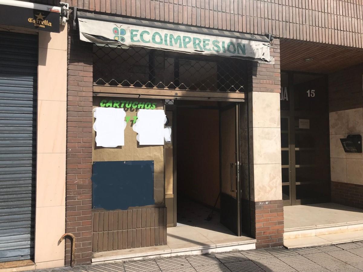 Local Comercial en Venta en Ventanielles, Oviedo