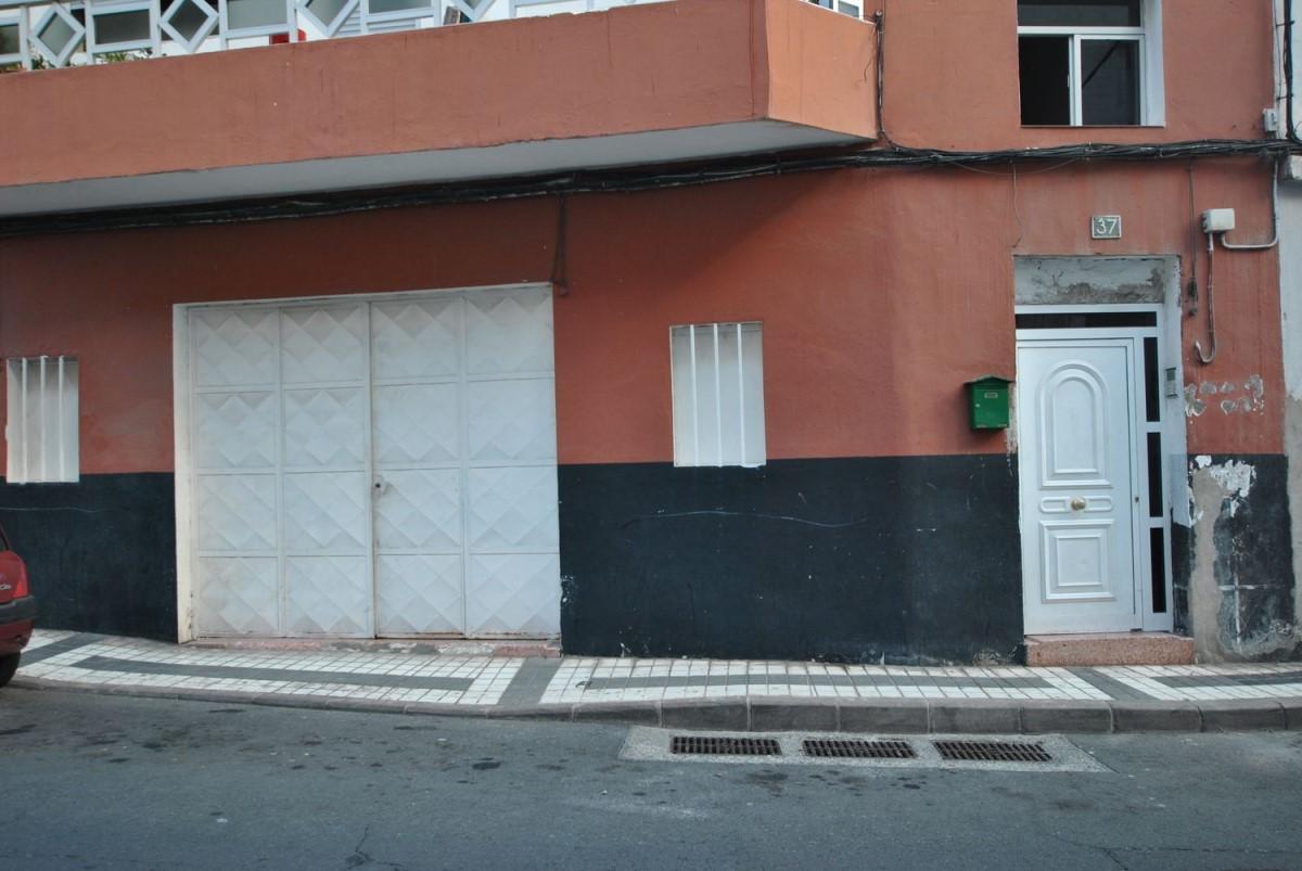 Local Comercial en Alquiler en Carretera Del Centro - Cono Sur, Palmas de Gran Canaria, Las