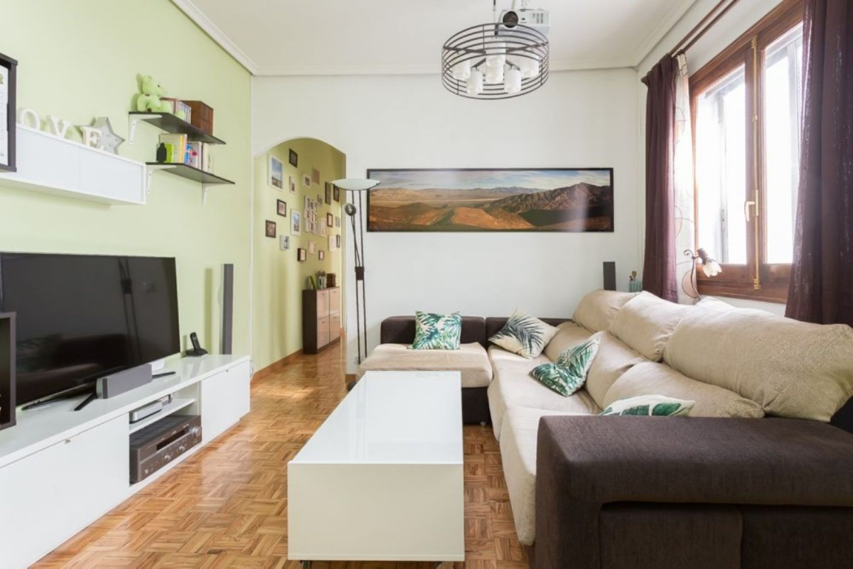 Apartment  For Sale in Chamberi, Madrid