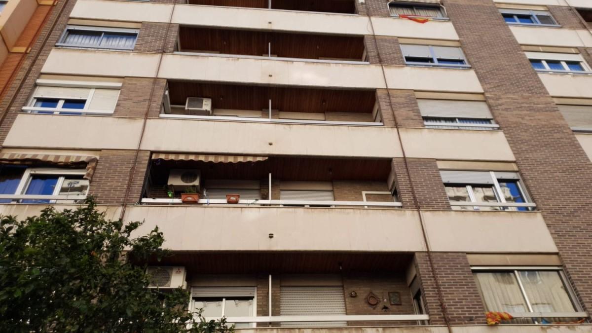 Piso en Venta en Patraix, València