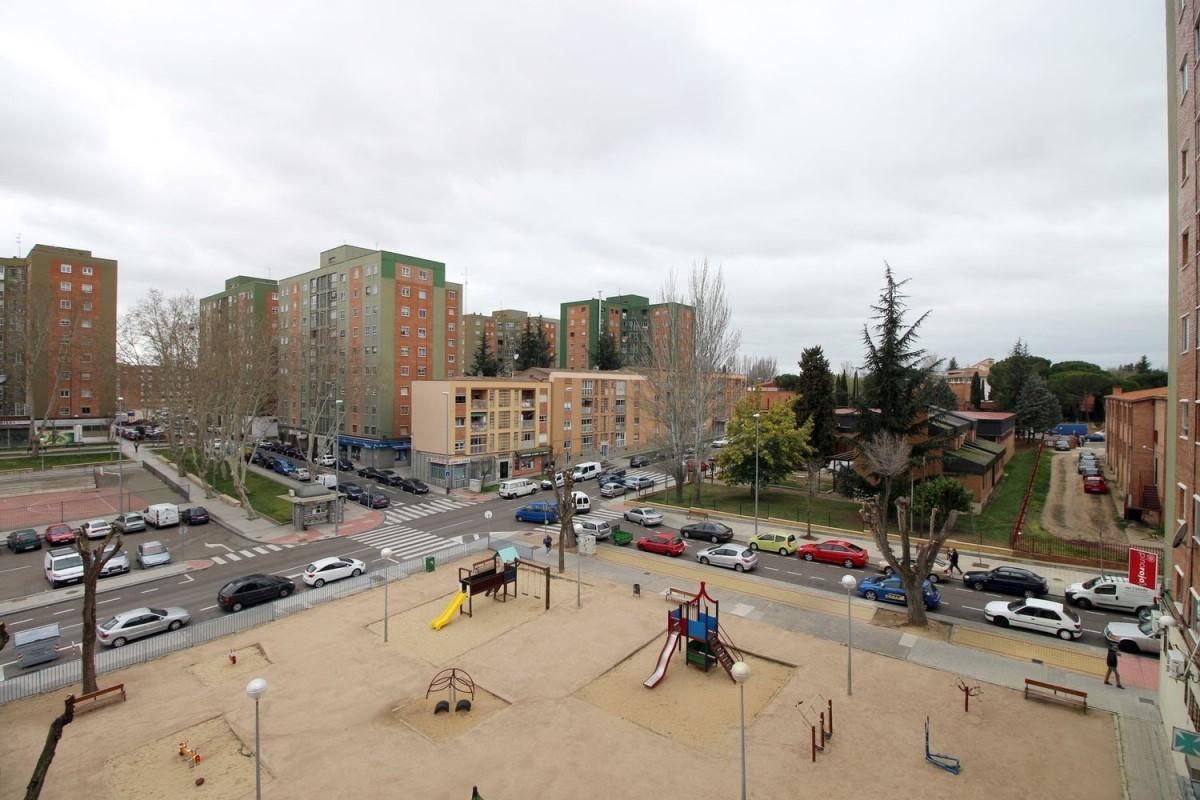 Piso en Venta en  Salamanca
