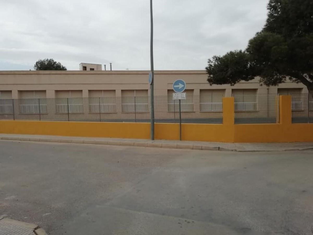 Suelo Urbano en Venta en  Cartagena