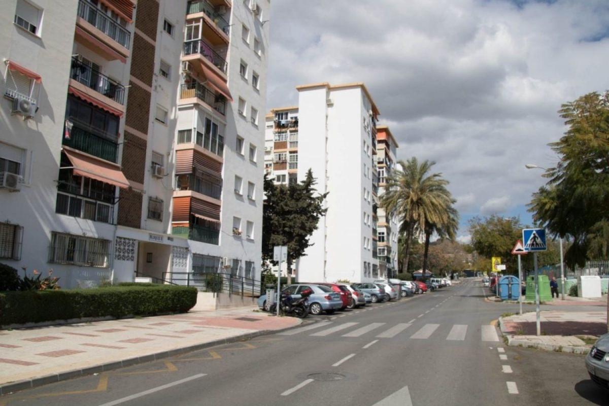 Piso en Venta en Teatinos, Málaga