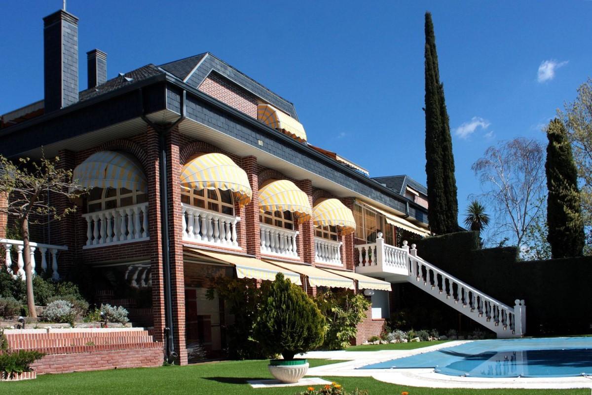 Terraced House  For Sale in Monte Rozas, Rozas de Madrid, Las