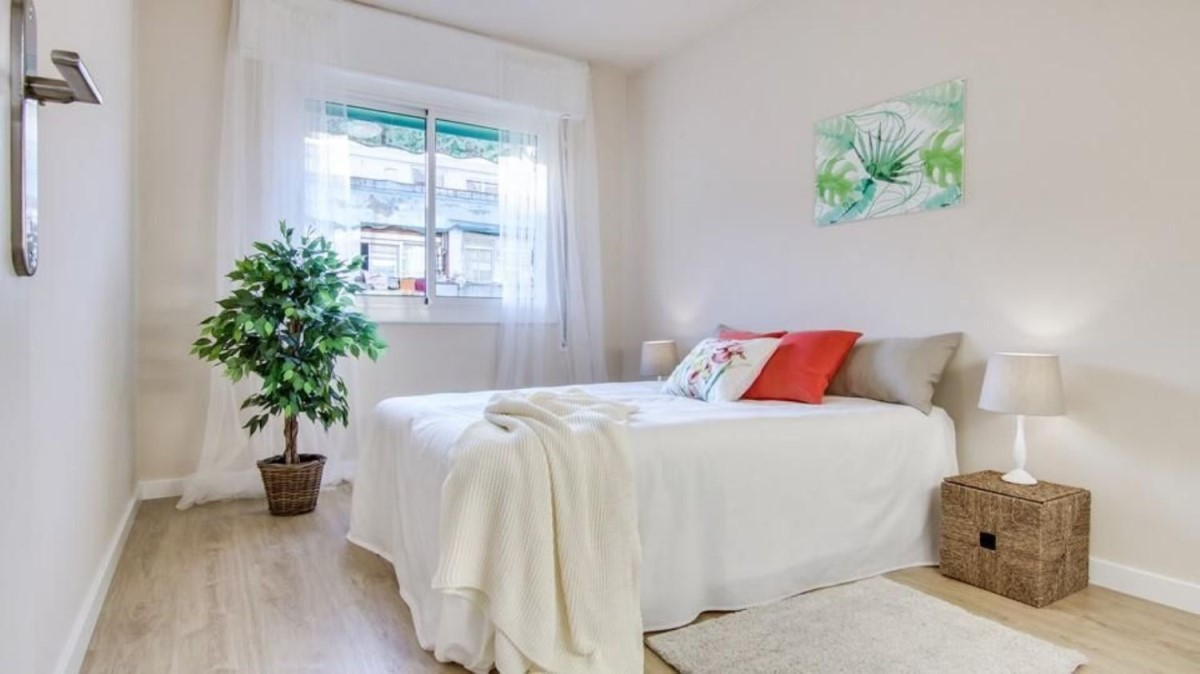 Apartment  For Sale in Nou Barris, Barcelona