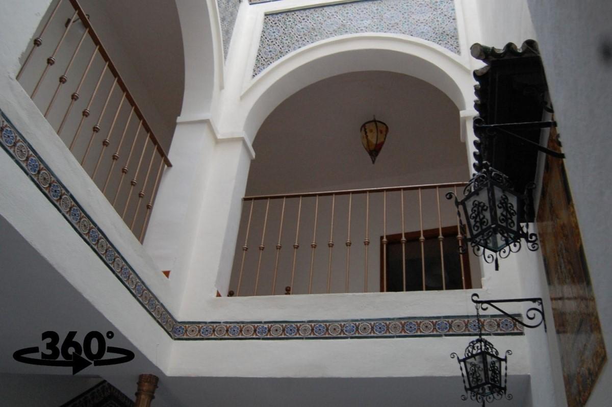 Chalet Adosado en Venta en centro, Sevilla