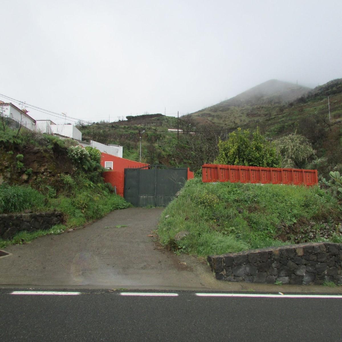 Casa Rural en Venta en  Tejeda