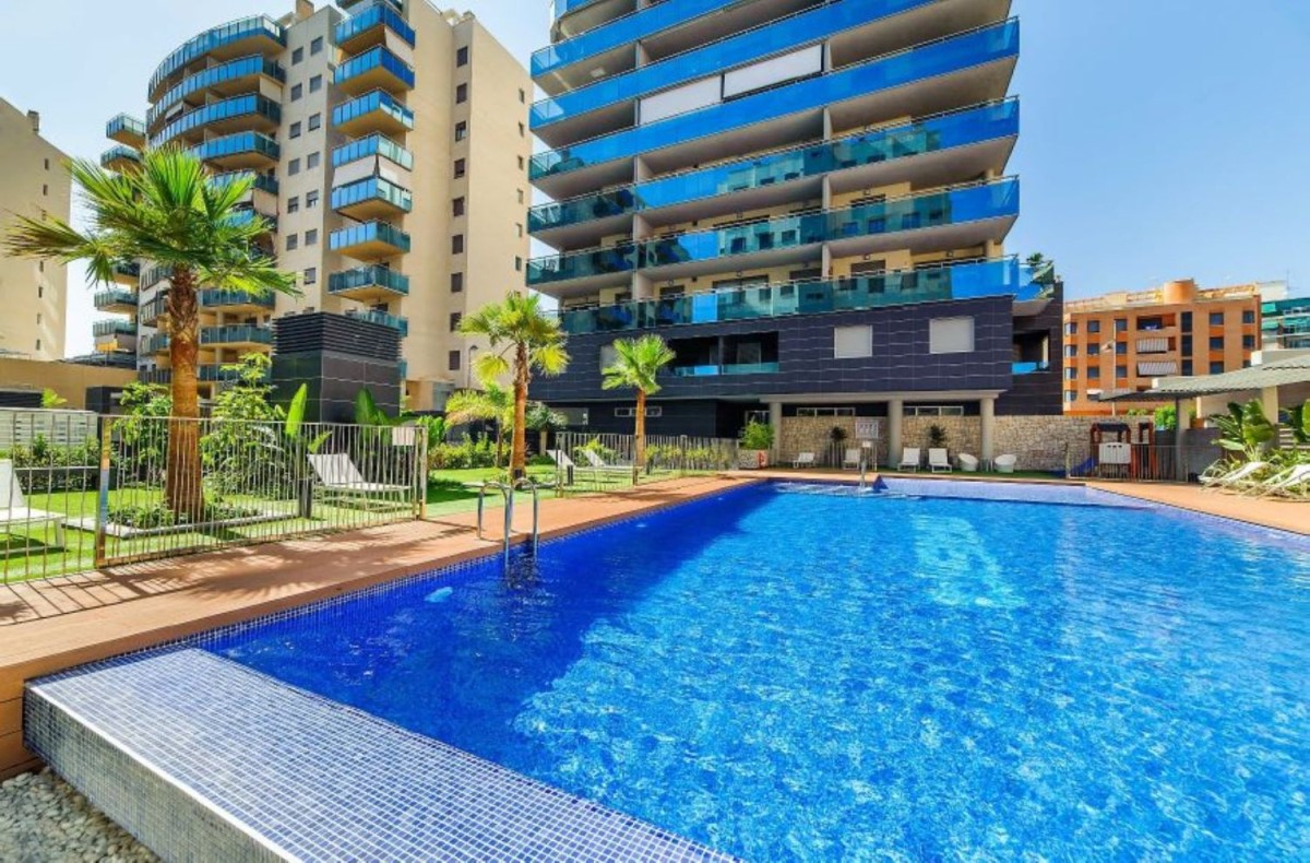Penthouse  For Sale in  Campello, El