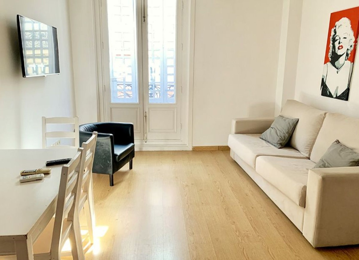 Appartement  à louer à Centro, Madrid