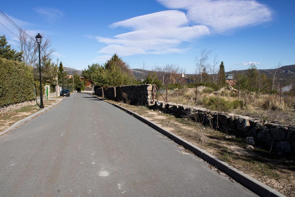 Suelo Urbano en Venta en  Peguerinos