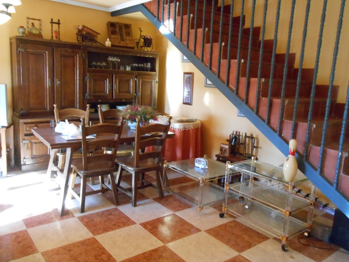 Chalet en Venta en  Trigueros del Valle