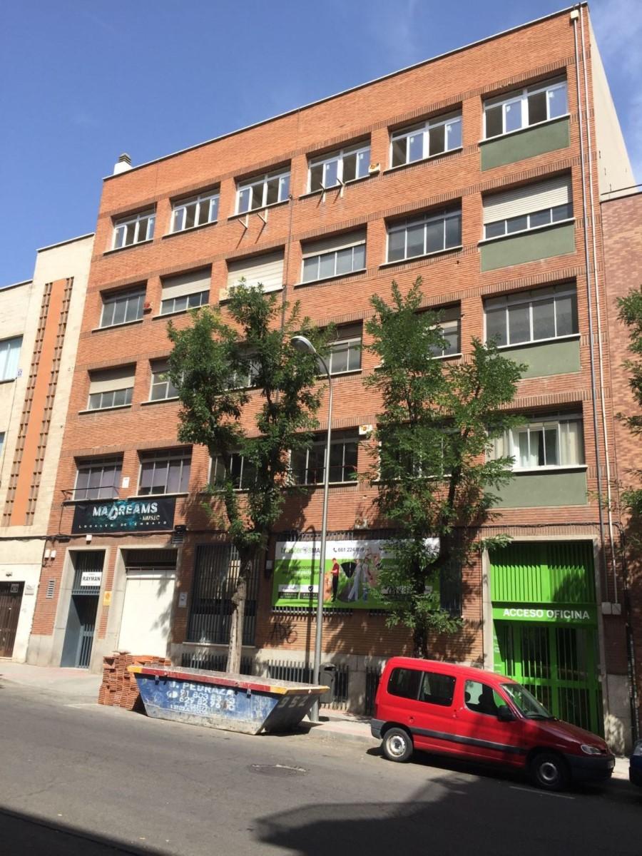 Nave Industrial en Alquiler en Carabanchel, Madrid