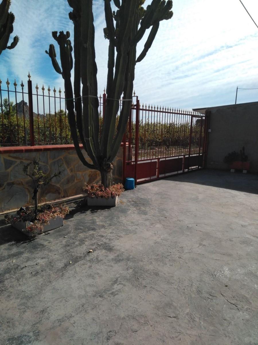 Casa Rural en Venta en  Villanueva del Río Segura