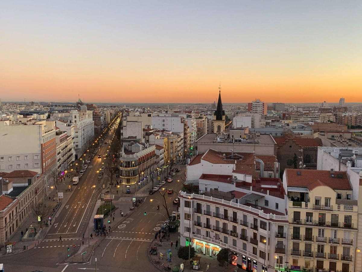 Atico en Venta en Tetuán, Madrid