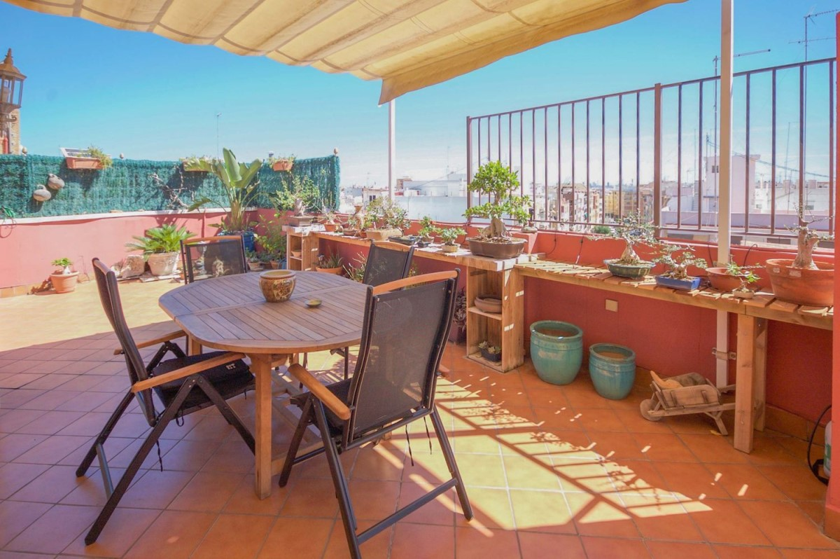 Penthouse  For Sale in  Alaquàs
