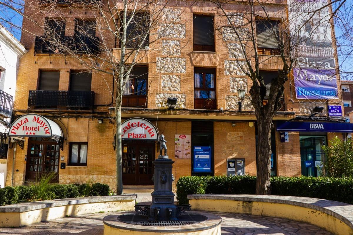 Edificio Dotacional en Venta en  Ocaña
