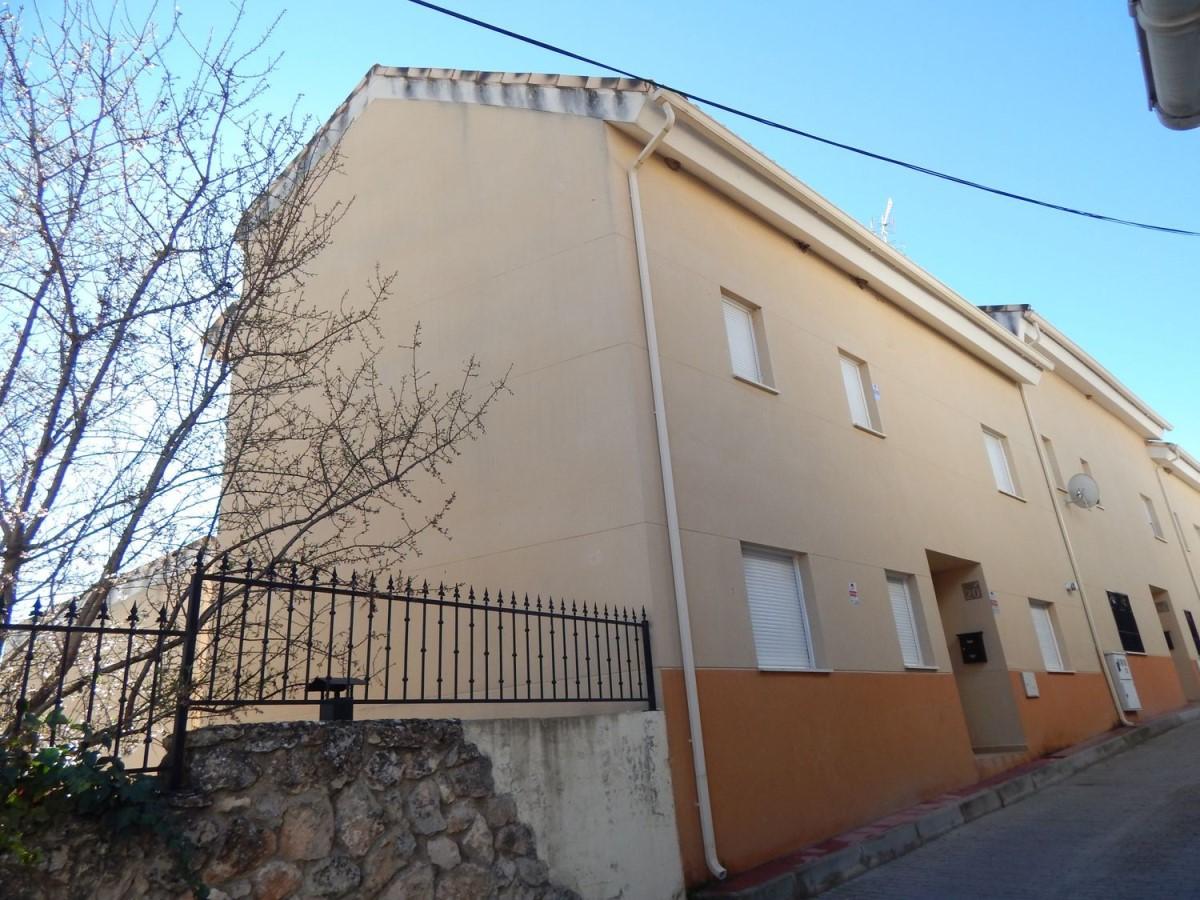 Chalet Adosado en Venta en  Villar del Olmo
