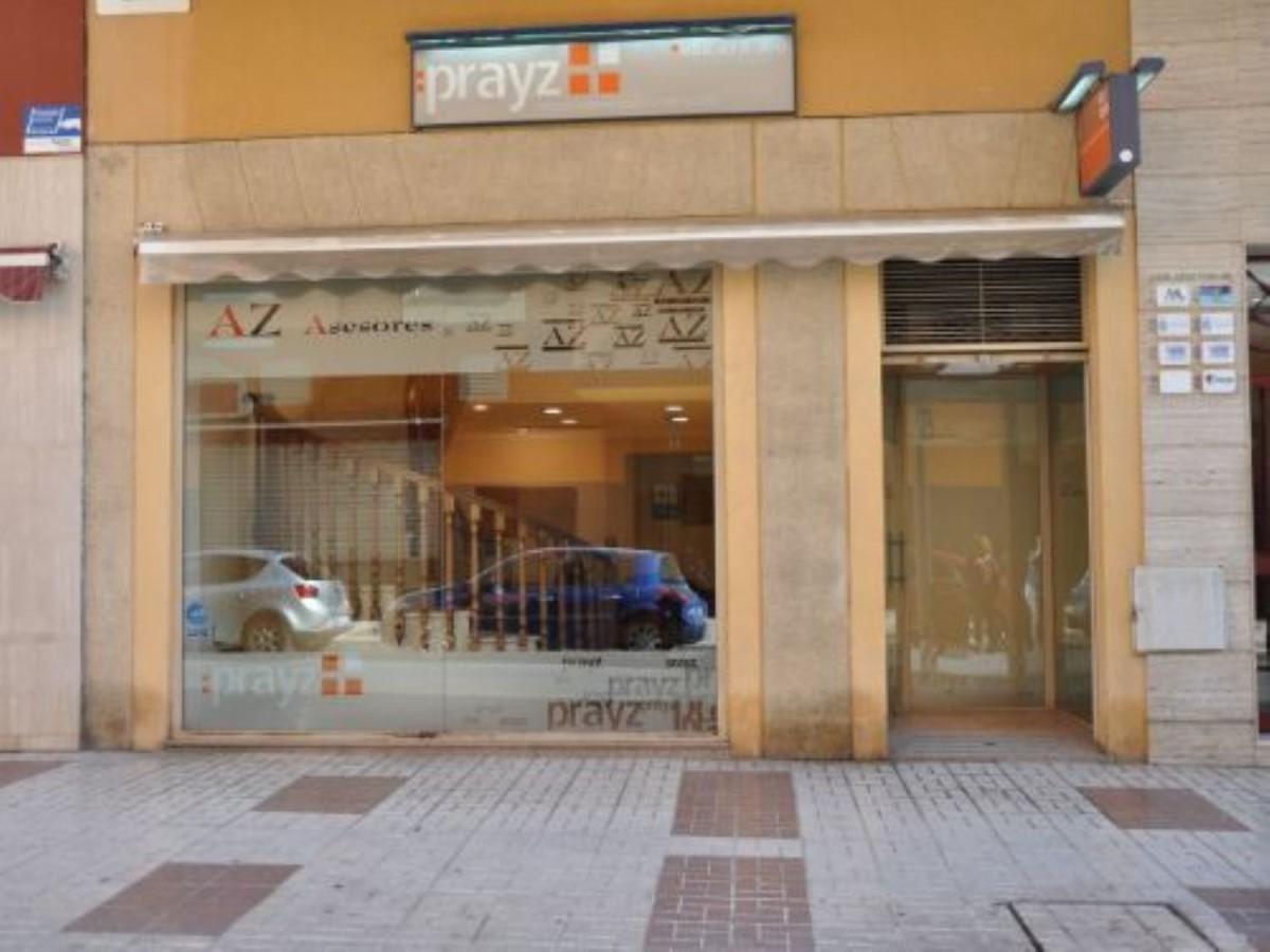 Local Comercial en Venta en Centro, Málaga