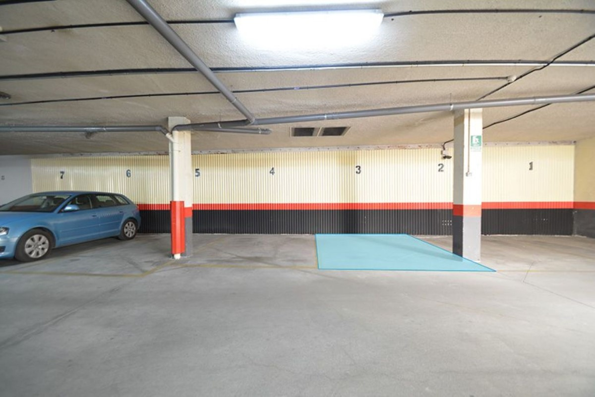 Garage  à vendre à Chamartín, Madrid