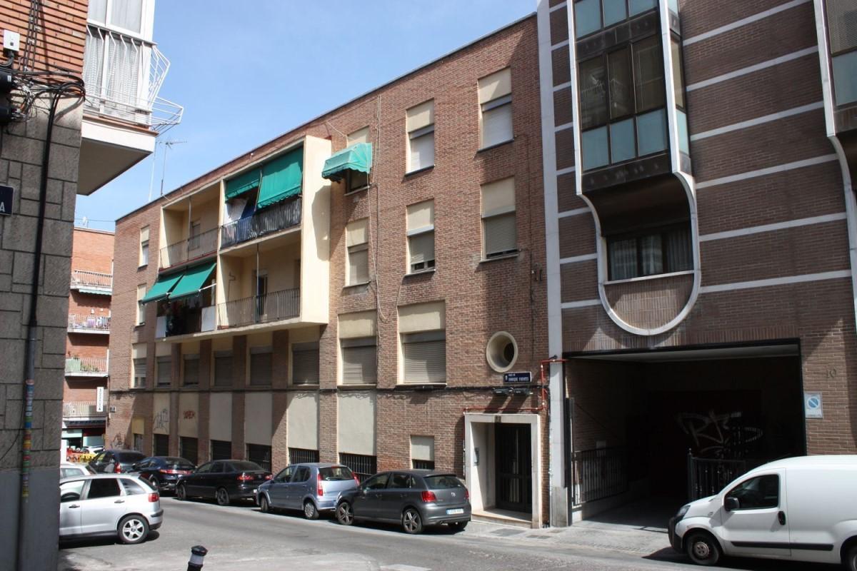 Edificio de Viviendas en Venta en Usera, Madrid