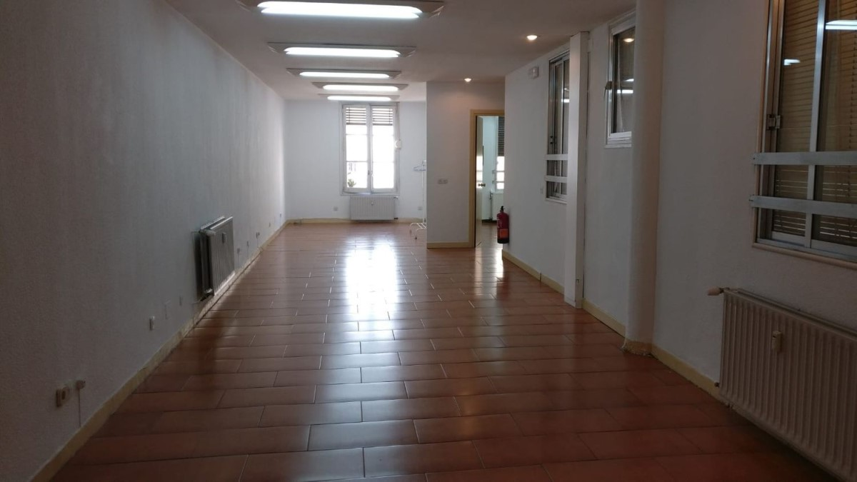Office  For Rent in Chamberi, Madrid