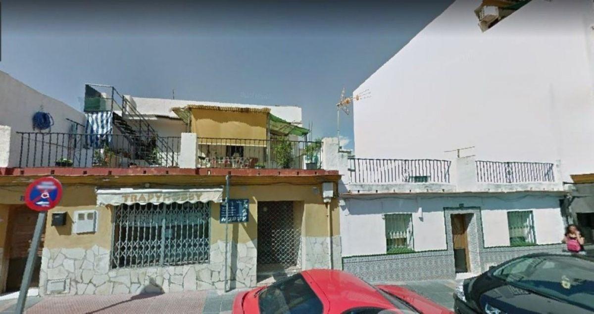 Suelo Urbano en Venta en Las Lagunas, Mijas