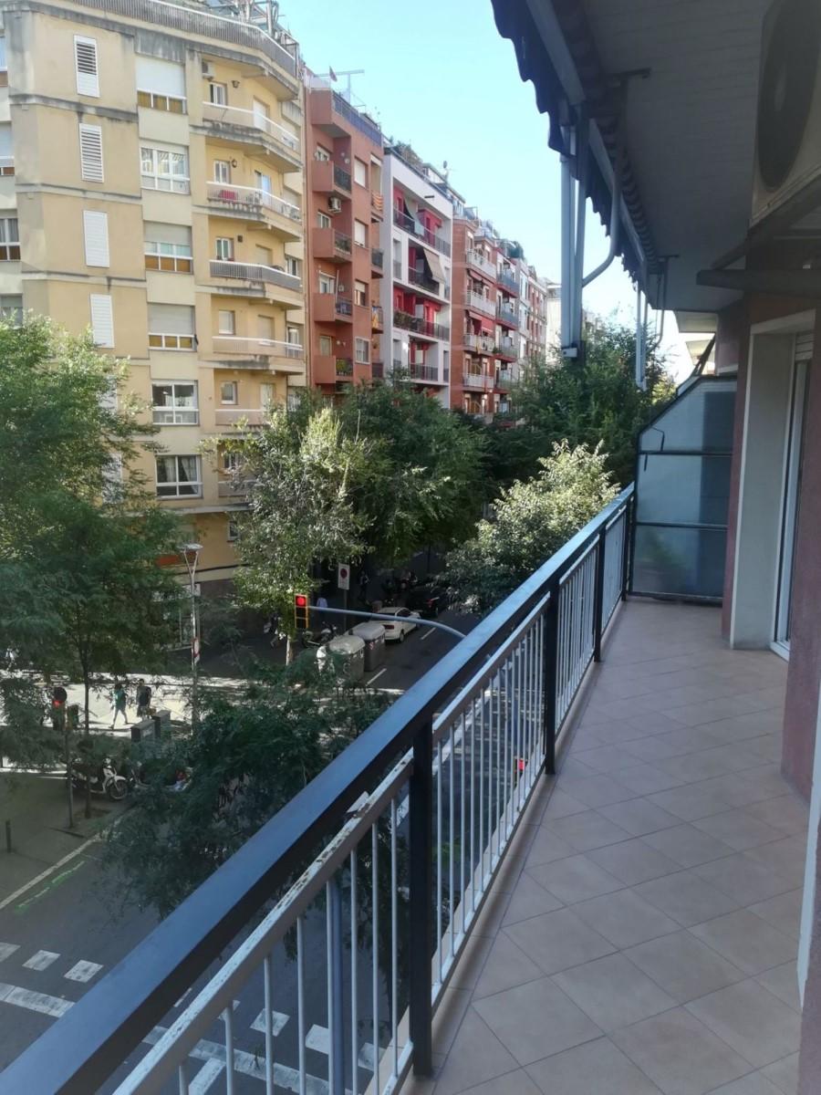 Apartment  For Sale in Sant Martí, Barcelona