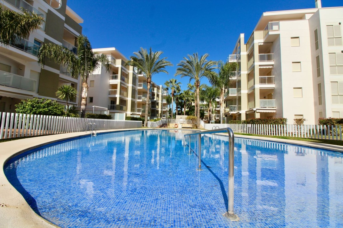 Apartment  For Sale in Les Marines/Las Marinas, Denia